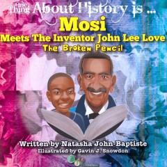 Mosi Meets John Lee Love