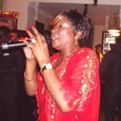 Deloris Francis at Prince Edward 2013-14 (2)