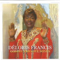 Gospel & Love Songs Booklet for USA Market